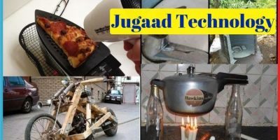 Jugaad Technology