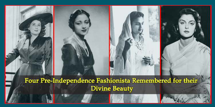 Pre-Independence Fashionista,India,Beauty,Indian princess