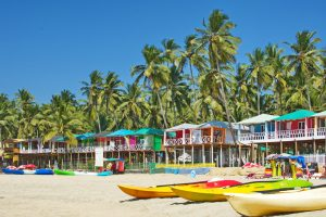 indianness, goa, indian tourism