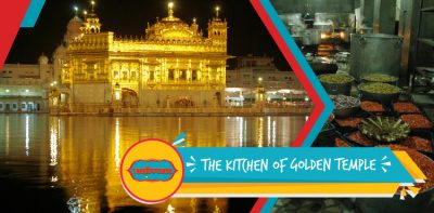 The kitchen Of Golden Temple,amritsar,punjab,sikh,gurudwara,indianness