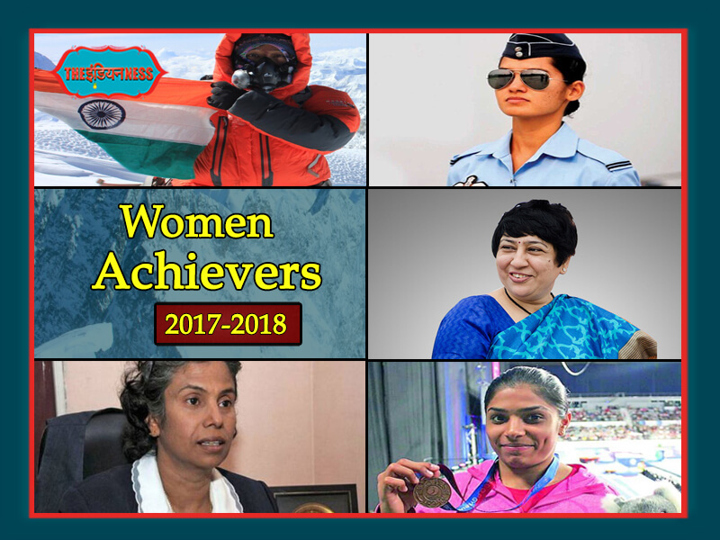 Inspiring Women Achievers,Women,Women in India,The Indianness,Indianness