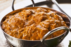 indianness,indian food,butter chicken