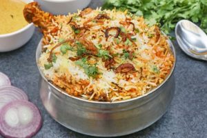 indianness,indian food,hyderabadi biryani