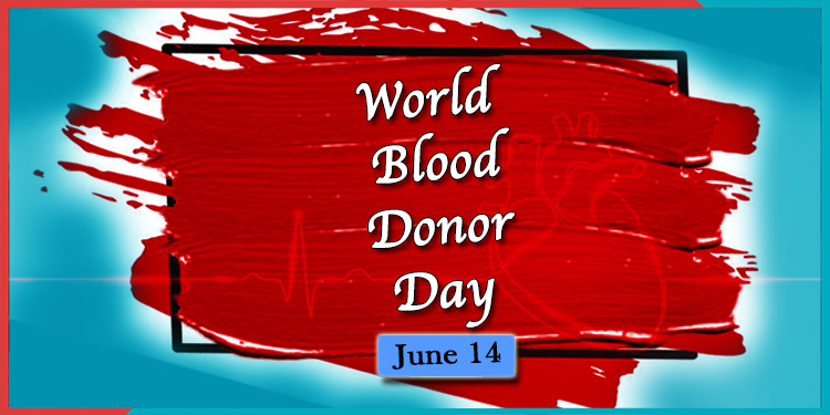 World Blood Donor Day, the indianness