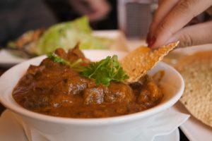 indianness,indian food,Rogan Josh