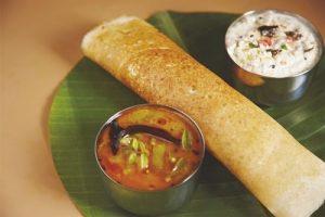 indianness,indian food,Dosa Sambhar