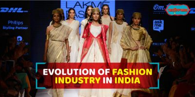 indianness,indian fashion,fashion industry evolution