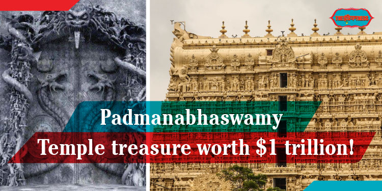 padmanabhaswamy temple,indianness