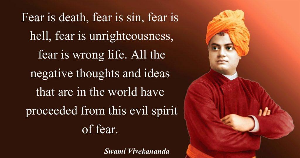 Swami Vivekananda,indianness