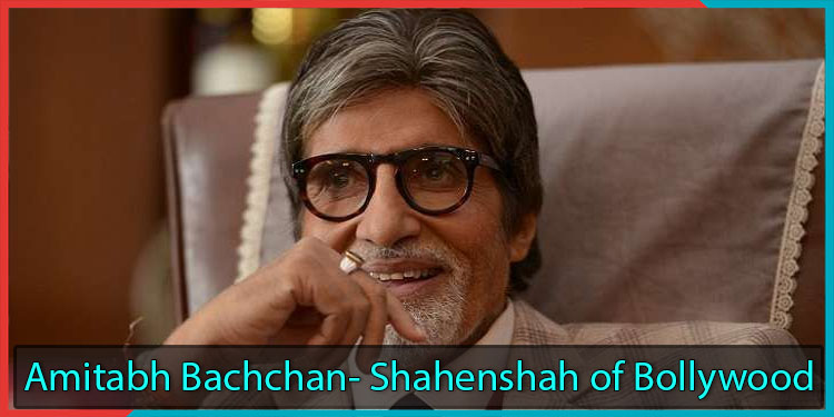 Amitabh Bachchan,indianness