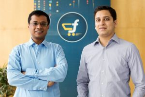 The Bansal Duo,sachin bansal,binny bansal,indianness