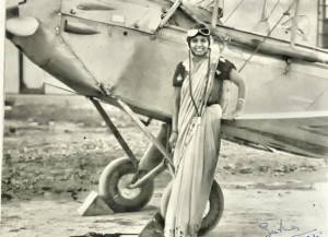 Sarla Thakral,indianness