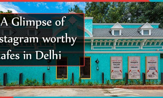 delhi cafe's,indianness