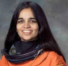 Kalpana Chawla,indianness