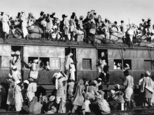 indianness,india partition