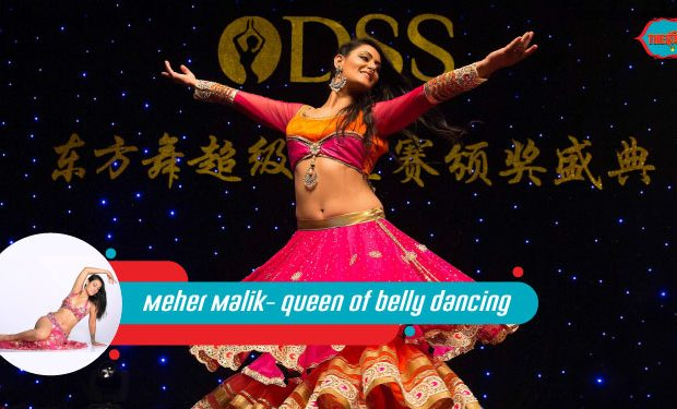 indianness,meher malik,banjara studio,belly dancing,dancing,shabaash india