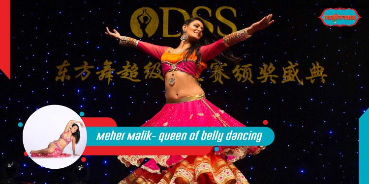 indianness,meher malik,banjara studio,belly dancing,dancing,shabaash india
