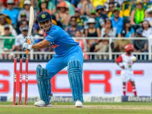 MS Dhoni,indianness
