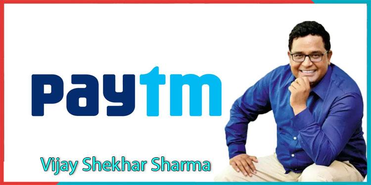 Vijay Shekhar Sharma,indianness,paytm