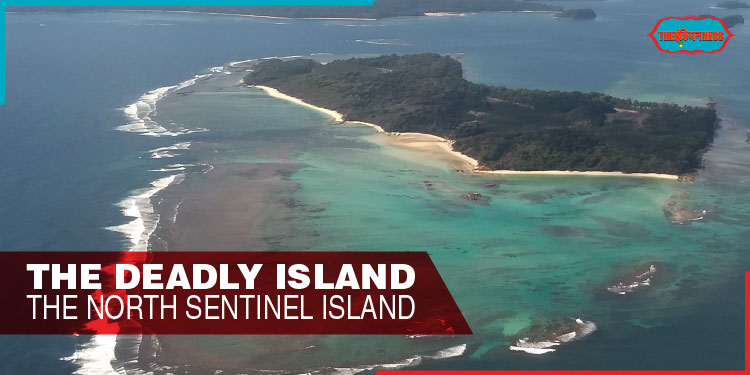 The Deadly Island,travel,tourism,indianness