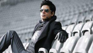 Shah Rukh Khan,indianness