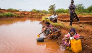 Water scarcity,indianness,water crises