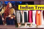 FASHION TRENDS,INDIANNESS