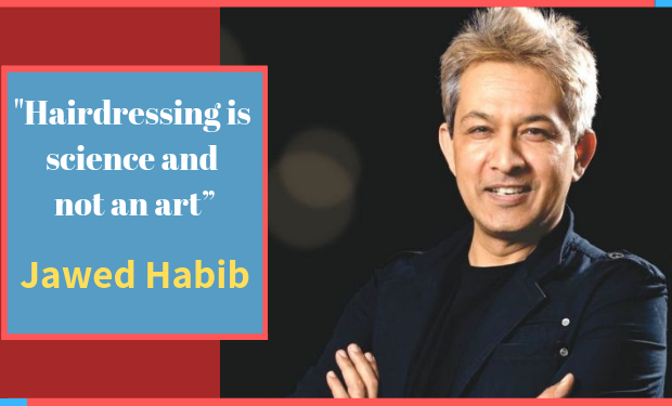 jawed habib,indianness,hairstyler,indian entreprenuer