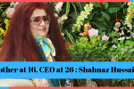 Shahnaz Hussain,shahnaz herbals inc,india,indianness