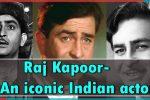 Raj kapoor,indianness,mera naam joker