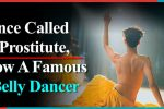 belly dancing,eshan hilal,india's first male belly dancer,male belly dancer,dancing,indianness,shabaash india
