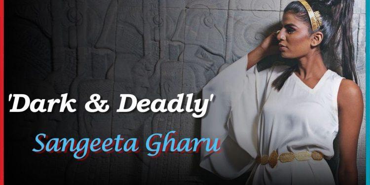 Sangeeta Gharu,indianness