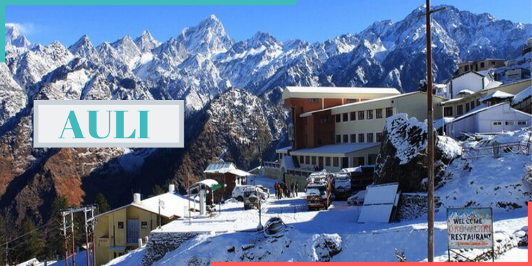 auli,tourist destination,india,indianness