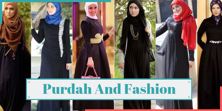 Purdah and the fashion,burqa,ghoonghat,india,indianness