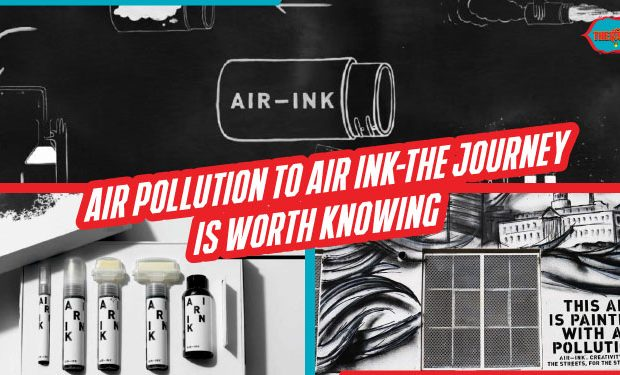 Air-pollution-to-air-ink,graviky,anirudh sharma,india,indianness