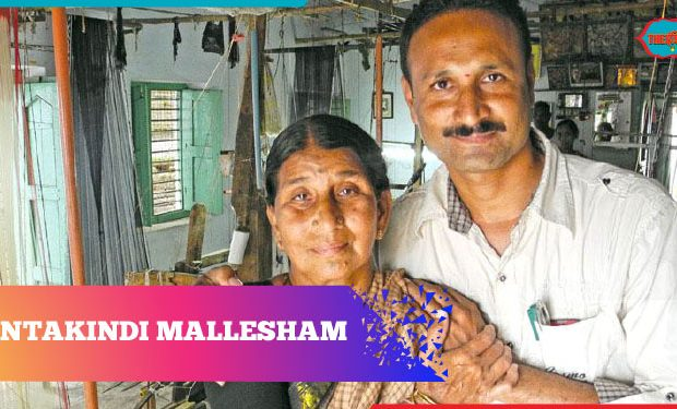 Chintakindi-Mallesham,engineer,weaving machine,invention,inventor,india,indianness
