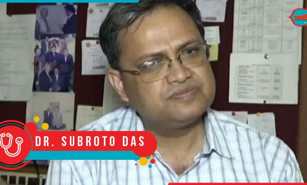 Dr. Subroto Das