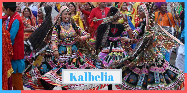 kalbelia.dance form of india,india,indianness