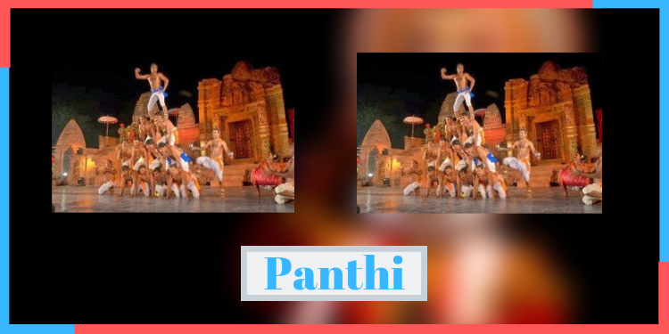 panthi,dance form of india,india,indianness