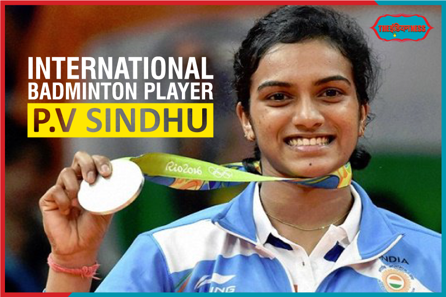 pv sindhu,international badminton player,india,indianness