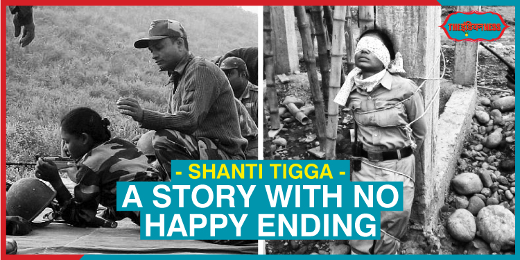 Shanti-Tigga,shabaash india,women empowerment,india,indianness