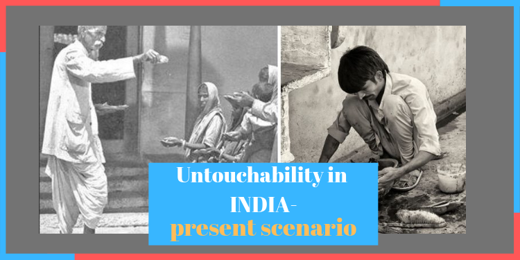 Untouchability