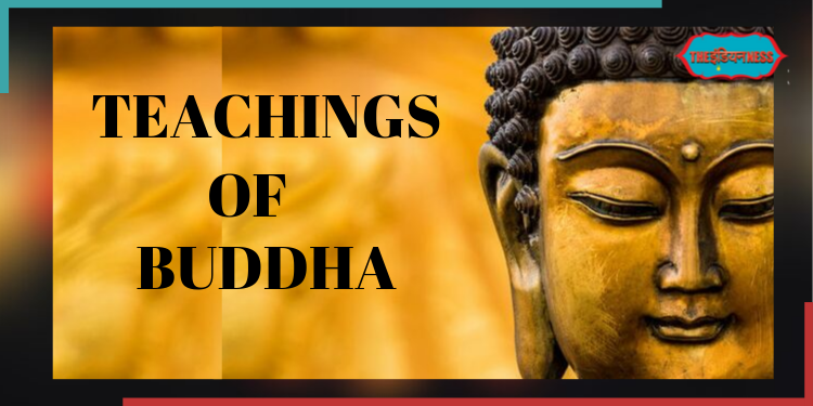 teachings of lord buddha,vesak festival,india,indianness