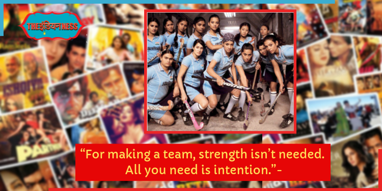 chak de india,inspirational quotes,bollywood movies,india,indianness