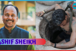 ASHIF SHEIKH,manual scavenging,india,discrimination,indianness