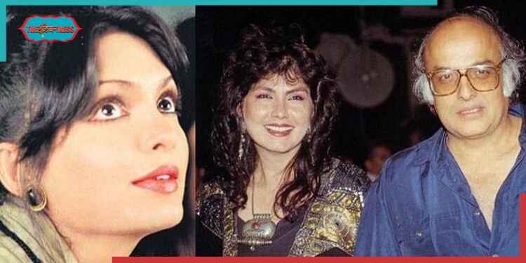 parveen babi and mahesh bhatt,parveen babi love story,india,indianness