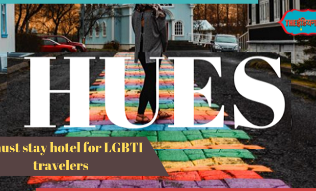 hotel hues,pride circle,tourism,india,indianness