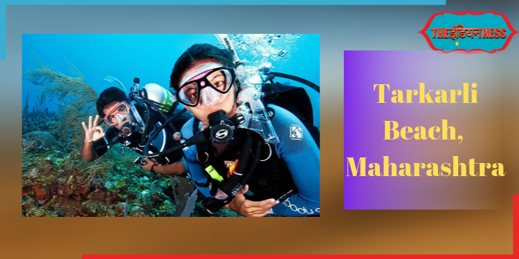 tarkali beach,maharashtra tourism,india tourism,india