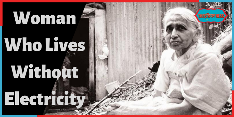 hema sane,women who lives without electricty,india,indianness