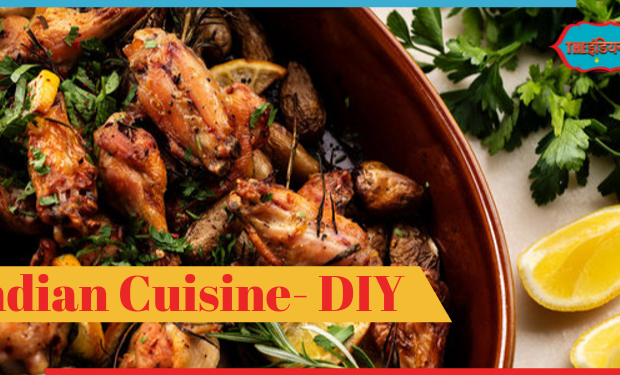 chicken wings recipes,diy recipes,indian cuisine,india,indianness